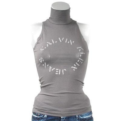 Топ-Водолазка Calvin Klein Jeans
