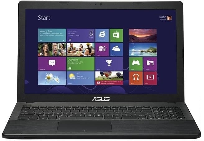 Ноутбук ASUS X551MAV-SX300H 15.6/Intel Pentium N3530/4096Mb/500Gb/Intel GMA HD/W8/Black