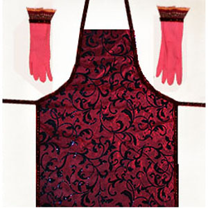 Комплект «Королева кухни»