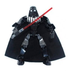 Сборная фигура KSZ N Star wars Darth Vader
