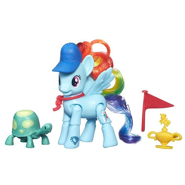 Игровой набор с артикуляцией My Little Pony