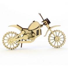 3D конструктор Мотоцикл Cross