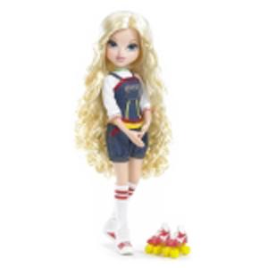 Кукла Moxie «Школьные деньки, Эйвери»