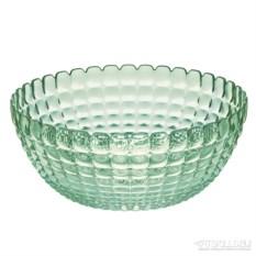 Салатница Tiffany xl зеленого цвета