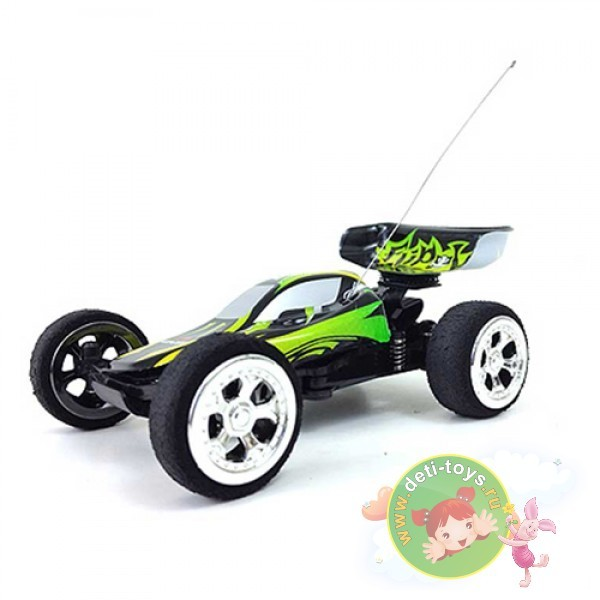 Радиоуправляемая багги Mini Buggy