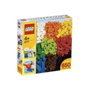 Конструктор Lego Creator, основные элементы