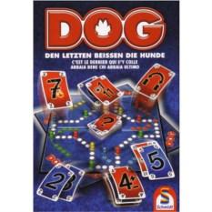 Настольная игра Dog