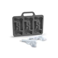 Форма для льда Пистолеты