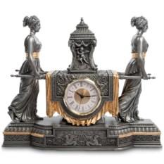 Настольные часы Уходящее время