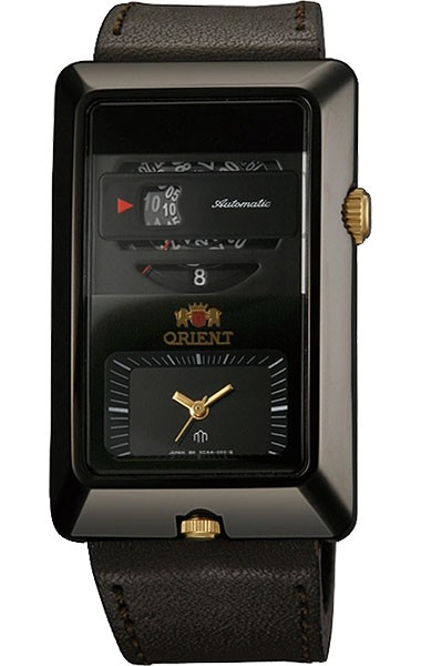 Часы ORIENT XCAA002B