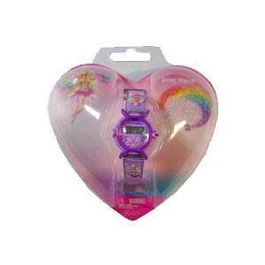 Часы для девочек Barbie