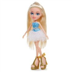Кукла Bratz Вечеринка, базовая кукла Хлоя
