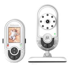 Видеоняня Motorola МВР621 White Silver