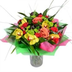 Букет цветов Настроение