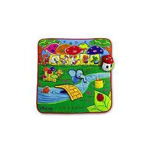 Детский игровой коврик «Лесная поляна» Chicco