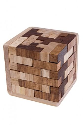 Сувенир-головоломка Куб