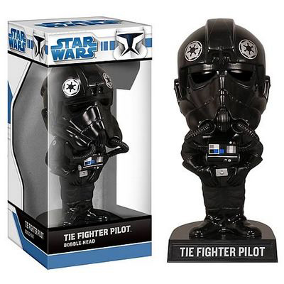 Фигурка TIE Fighter Pilot