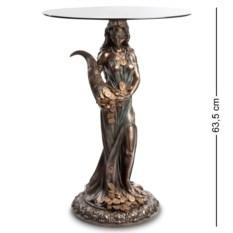 Подставка Фортуна – богиня удачи и богатства