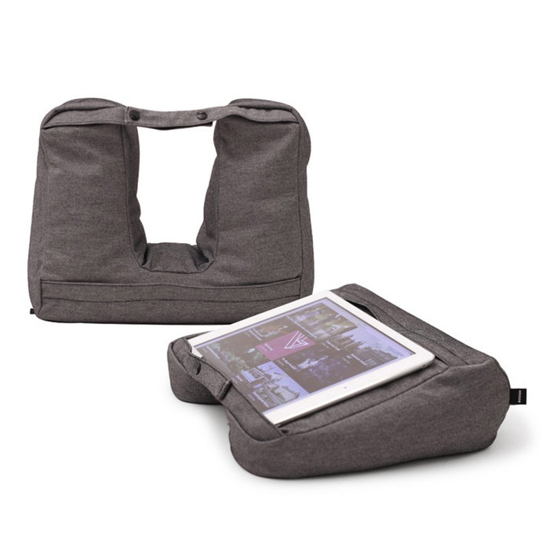 Подушка-подставка для планшета
