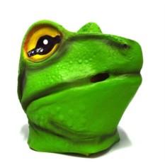 Маска лягушки Frog