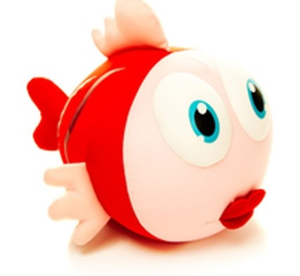 Игрушка-антистресс Рыбка бьюти