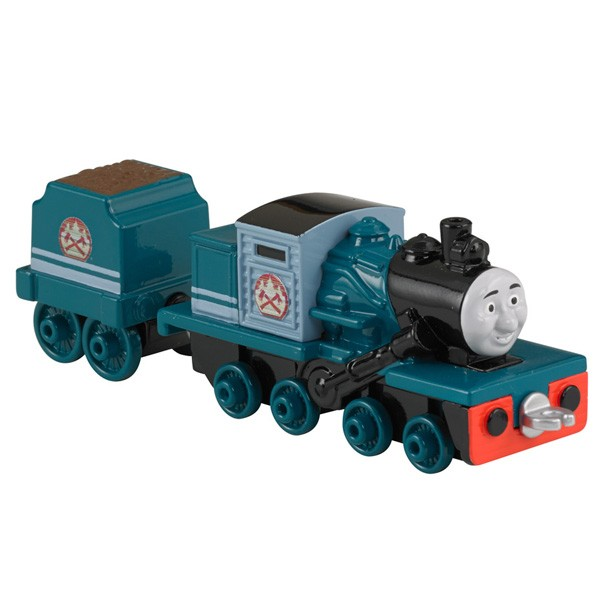 Машинка Thomas&Friends Паровозик Фердинанд с прицепом