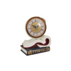 Настольные часы Книги Lisheng