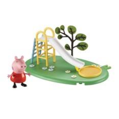 Игровой набор «Горка Пеппы», Peppa Pig