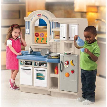 Детская кухня «Маленькая хозяйка»