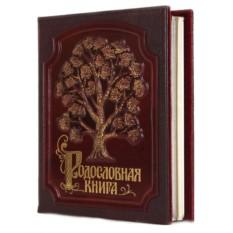 Родословная книга Изысканная с росписью
