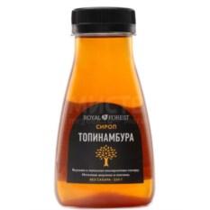 Сироп топинамбура (250 г)