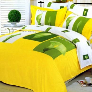Комплект постельного белья EVERGREEN