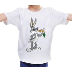 Детская футболка Кролик роджер