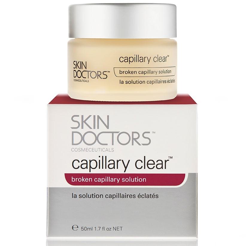 Крем для кожи лица с куперозом Skin Doctors (50 ml)