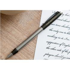 Ручка шариковая «Золото» с гравировкой