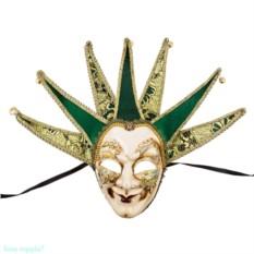 Декоративное изделие «Карнавальная маска»