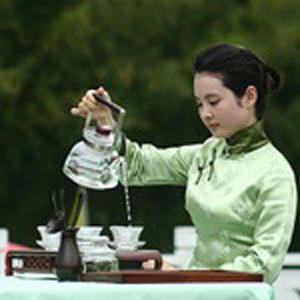 Тибетская чайная церемония