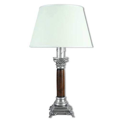 Лампа Peltpostill