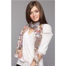 Женский летний шарф Laura Milano