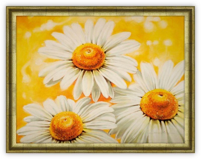 Постер Сияющая весна (Аркадиуц Варминский)