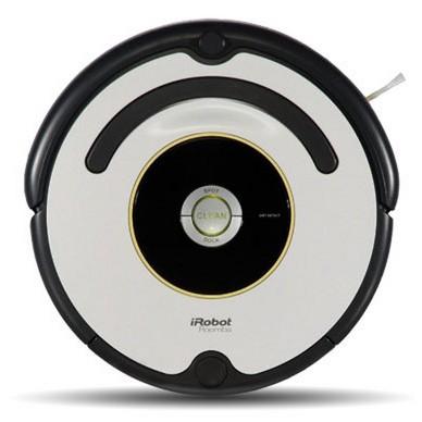 Робот-пылесос iRobot Roomba 620