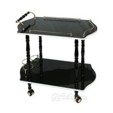 Сервировочный декоративный столик