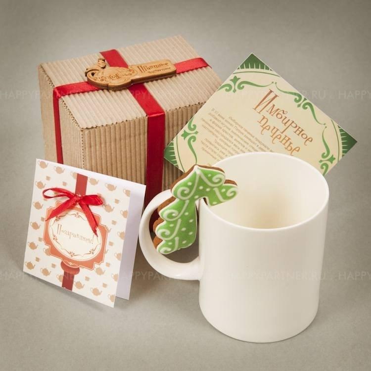 Подарочный набор Приятное чаепитие