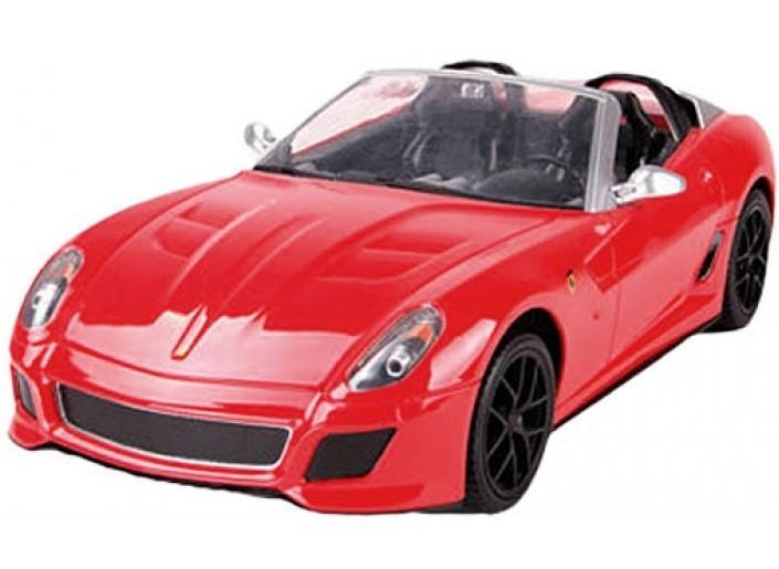 Радиоуправляемая машина MZ Ferrari 599 GTO 1:14 – MZ-2030