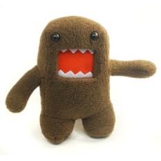 Мягкая мини-игрушка Домо-Кун