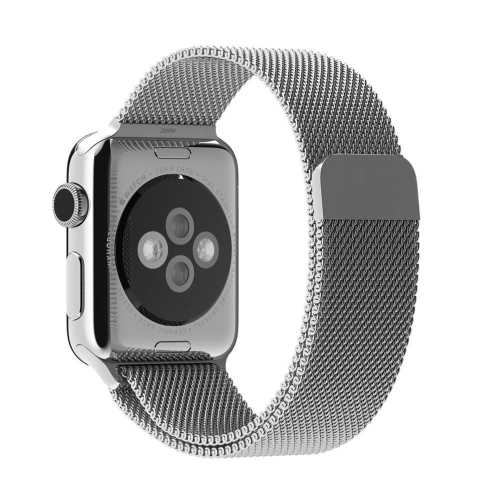 Ремешок Milanese Loop для Apple Watch