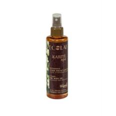 Витаминное сухое масло для тела Тонус и Молодость кожи