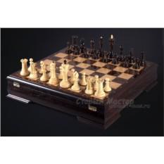 Шахматы «Стаунтон люкс»