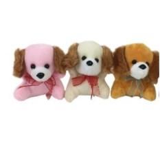 Мягкая игрушка-брелок Моя собачка