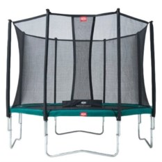 Батут Berg Favorit 270 Safety Net Comfort 270